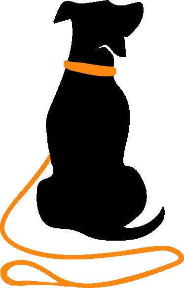 Schippers Hondenservice icoon uitlaatservice