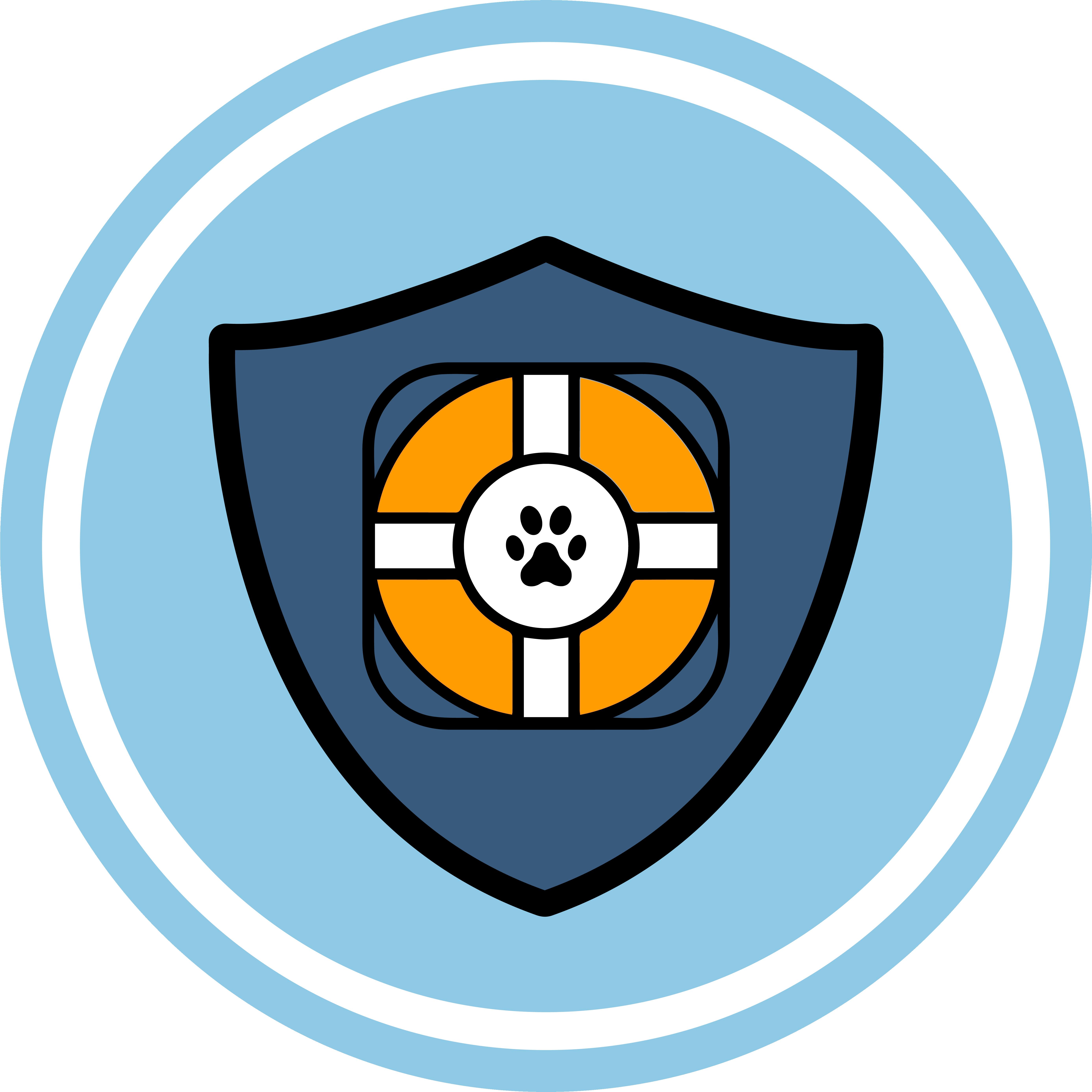 Schippers Hondenservice veiligheid voor je hond
